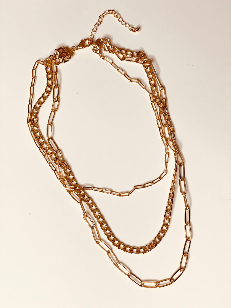 Ana Chain Necklace