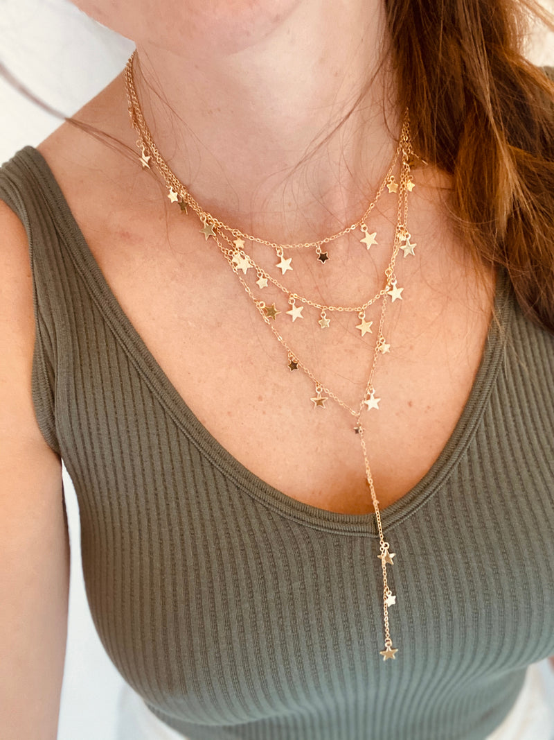 Stacey Necklace