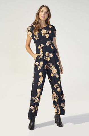 New Day Jumpsuit (Multi)