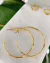 Bamboo Hoops PREORDER