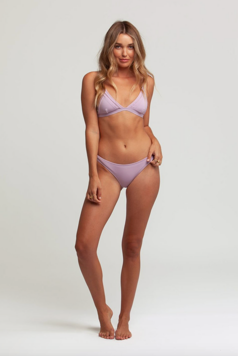 Seaside Hi-Cut Pant (Lilac)