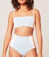 Portia Girl Bottom (RIV/WHT/CAN)