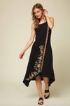 Lani Dress (BLK)