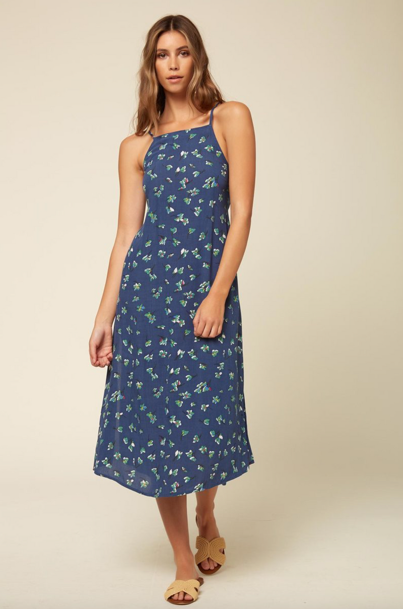 Lexie Dress (DBL)