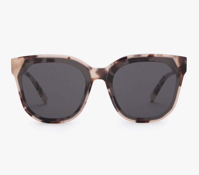 Gia (Cream Tortoise Grey)