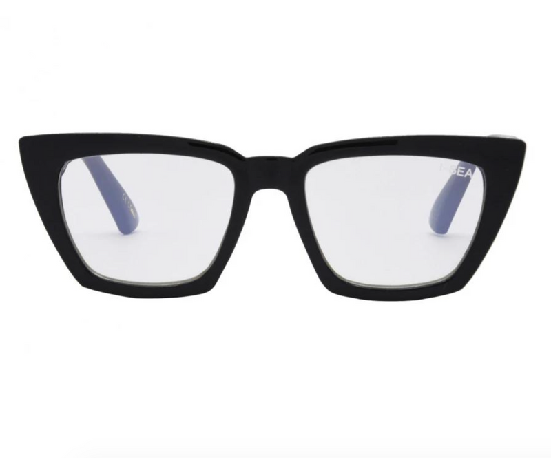 Amelia (Black/Blue Light Lens)