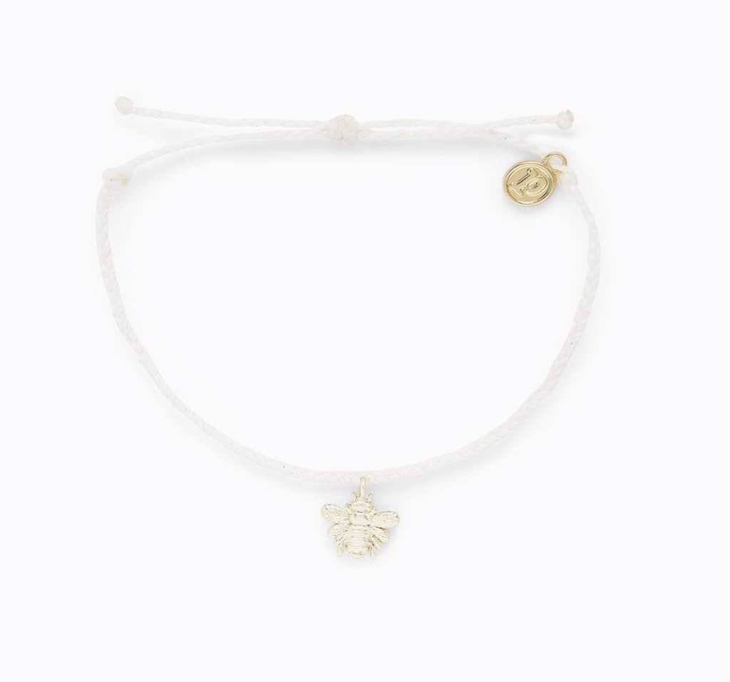 Bee Bracelet Gold (NATL)