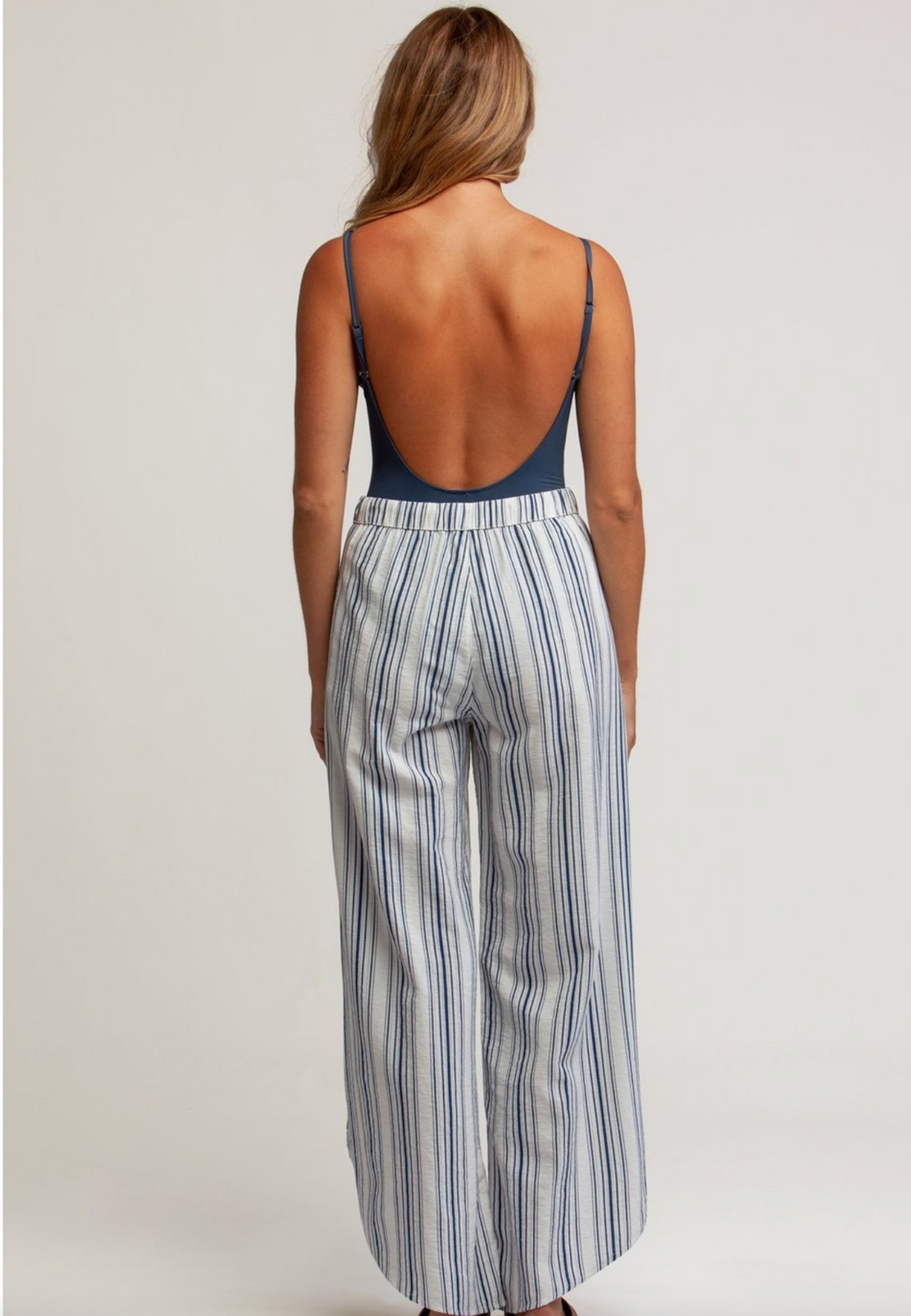 Vacay Beach Pant (Midnight)
