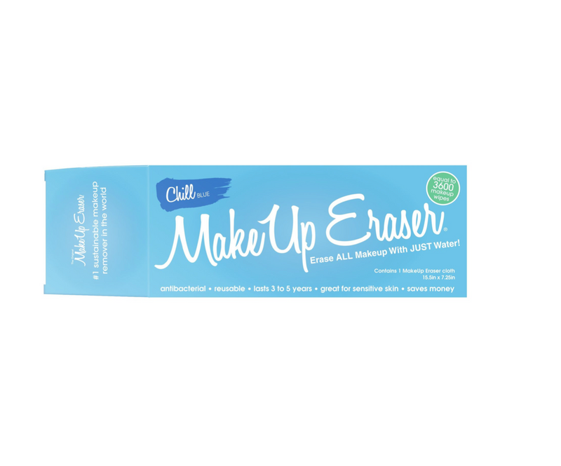Makeup Eraser (Chill Blue)