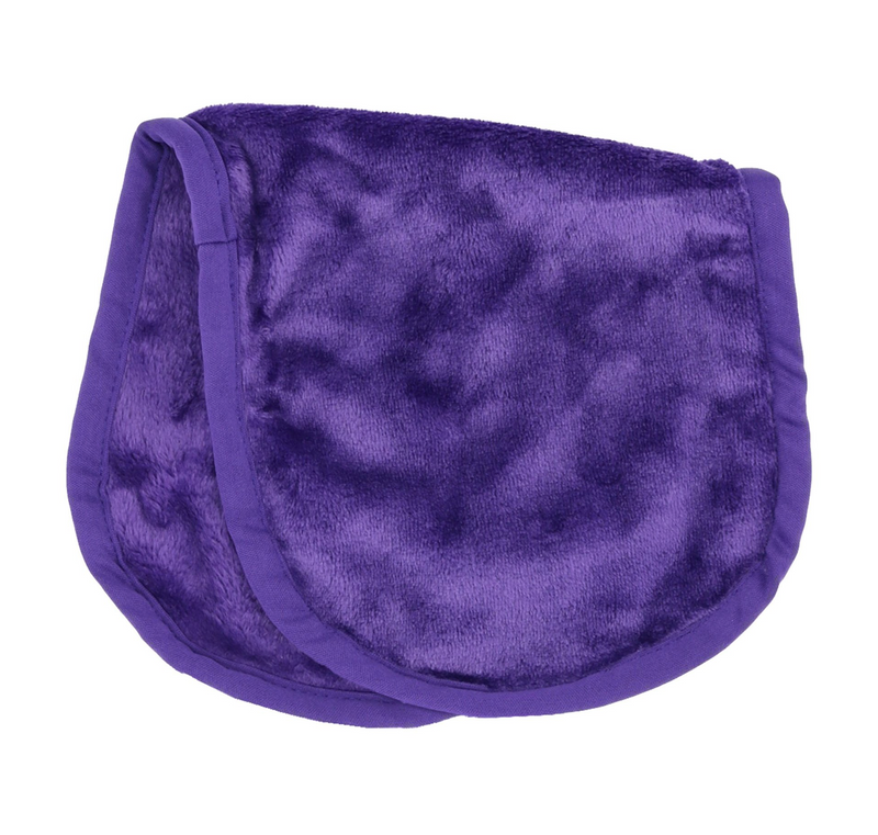 Makeup Eraser (Queen Purple)
