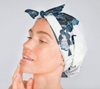 Luxe Shower Cap (Floral)