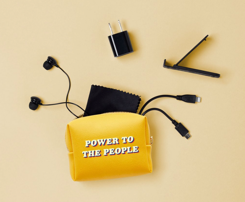 Tech Kit | Power to the People