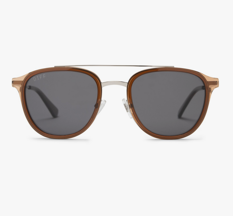 Camden (Whiskey Grey Polarized)