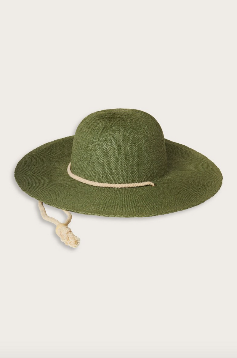 Upwards Hat (GRN)