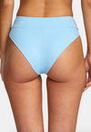 Solid High Rise Cheeky Bottom (BSY)
