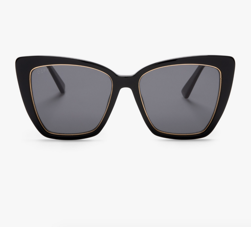 Becky IV (Black Grey Polarized)