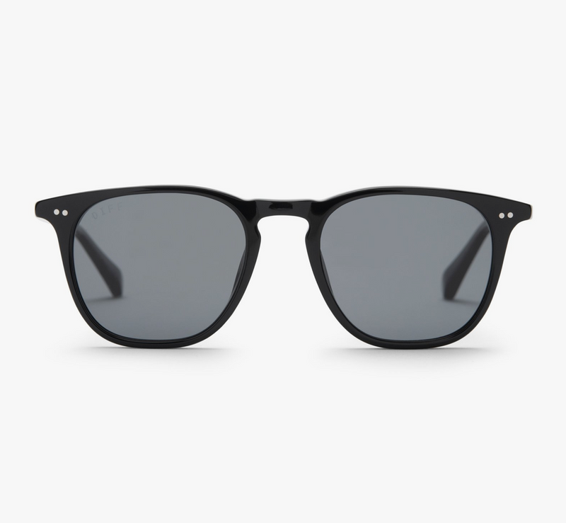 Maxwell (Black Grey Polarized)