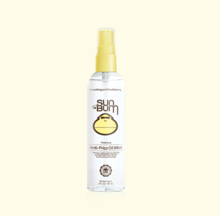 SunBum Anti-Frizz Mist