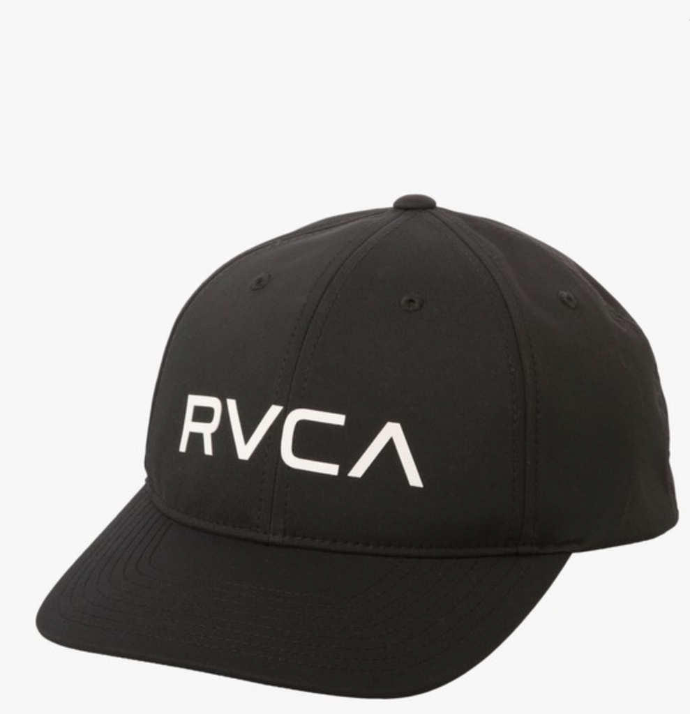VA Tech Hat (BLK)
