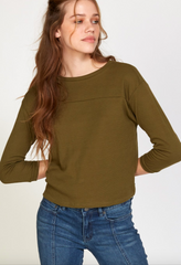 Lowry Knit Thermal Top (AMD)