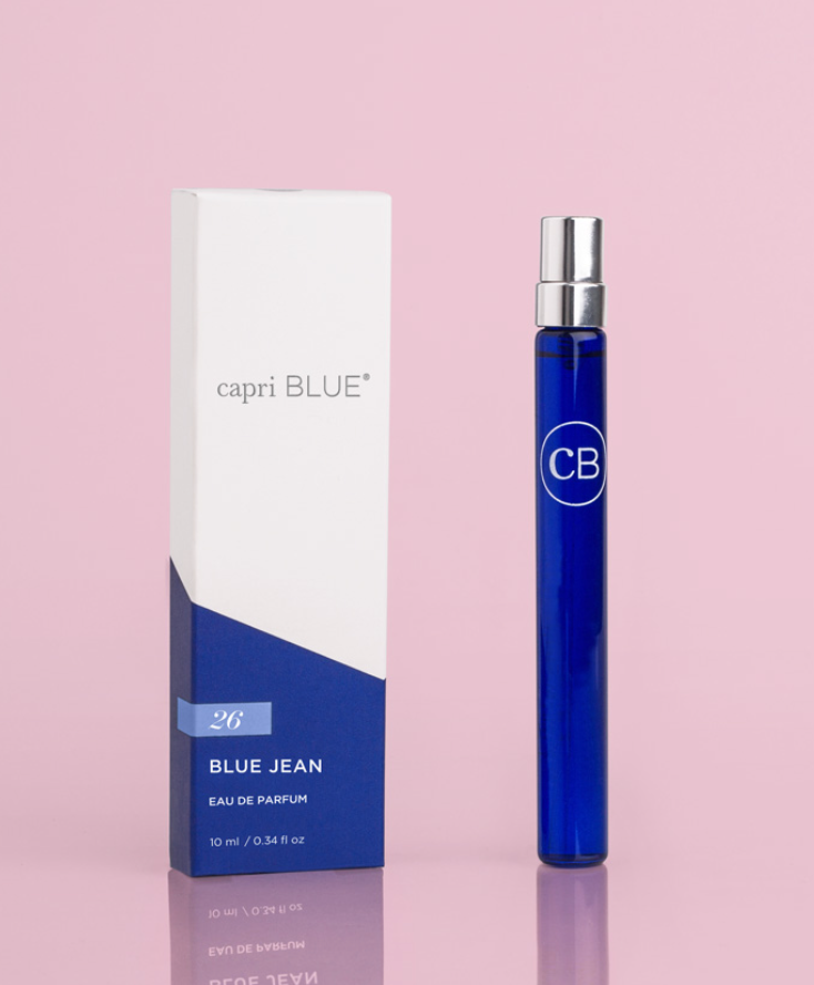 Blue Jean Parfum Spray Pen, .34 fl oz