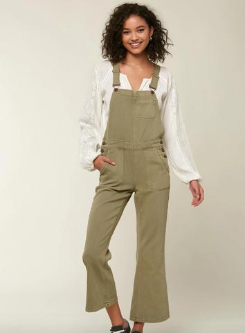 Audra Overalls (OLV)