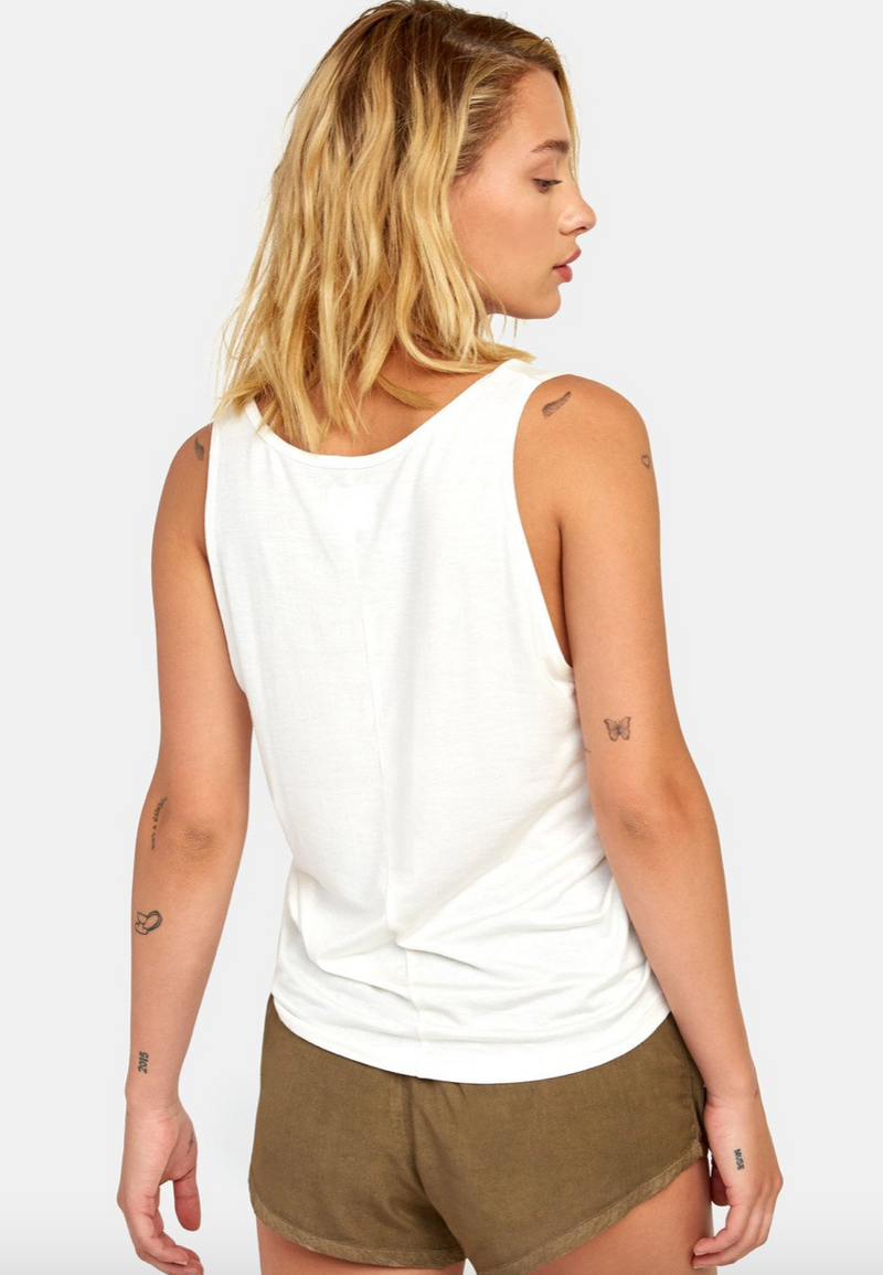Minted Tank (OFF) ONLINE EXCLUSIVE