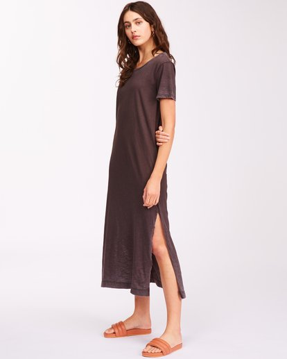 Summer Longline Knit Dress (OFB)