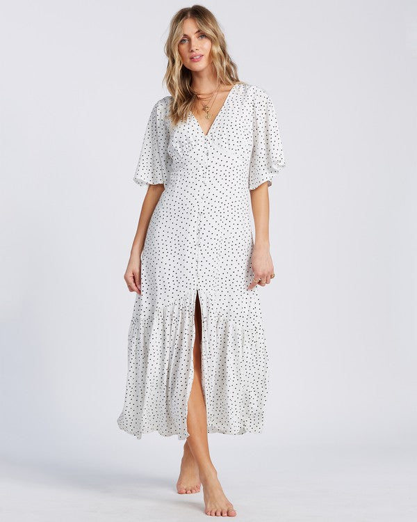 Kiss The Rain Dress (CWP)