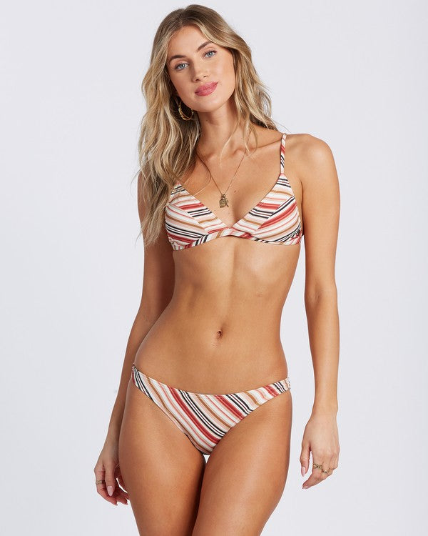 Above It All Tropic Bikini Bottom (MUL)