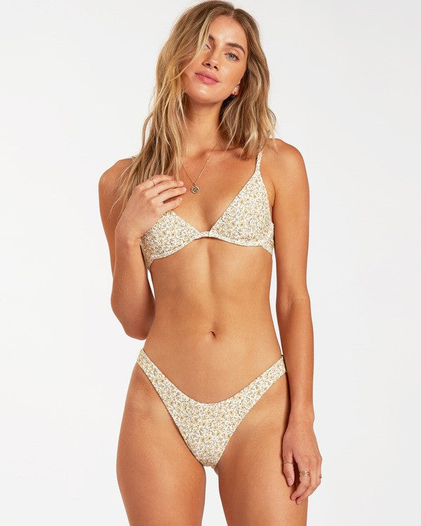 Summer Love Reese Underwire Bikini Top (CWP)