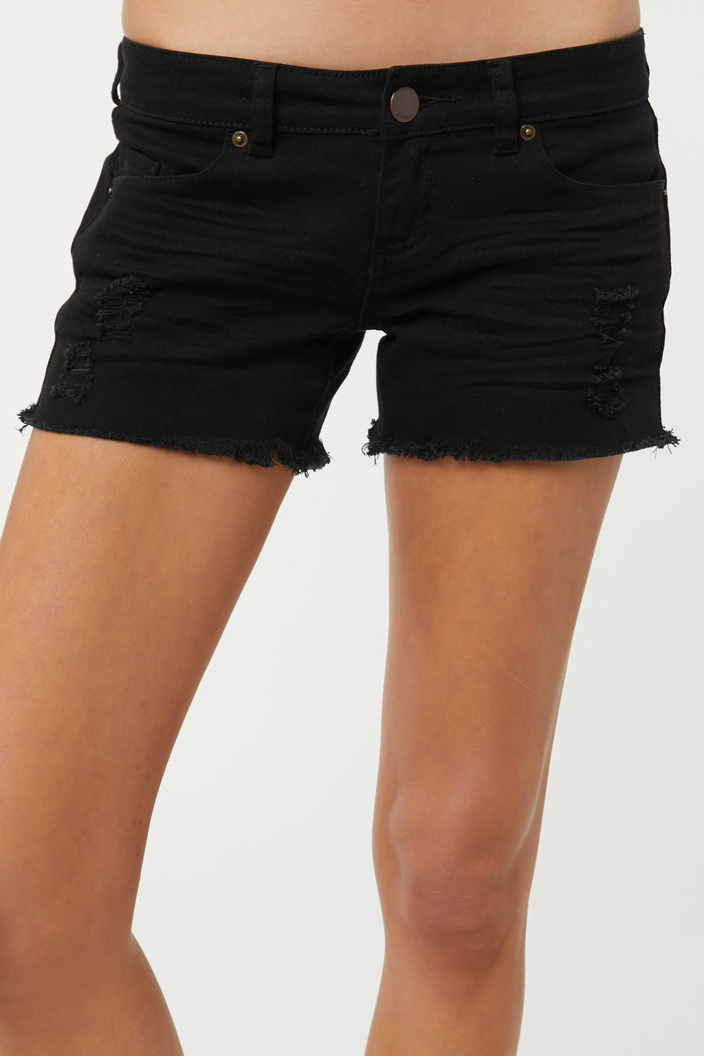 Cody Shorts (BLK)