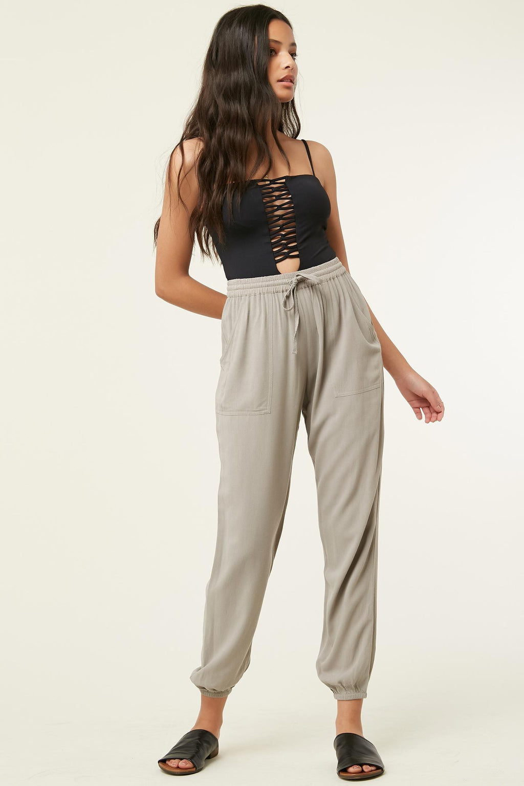 Fern Pant (GRY) ONLINE EXCLUSIVE