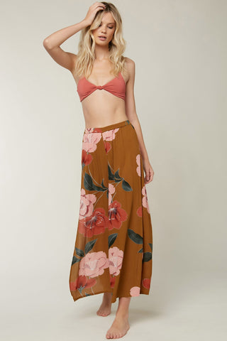Hensley Cover-Up Beach Pants (TOB)