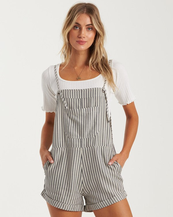 Wild Pursuit Overalls (IBT)