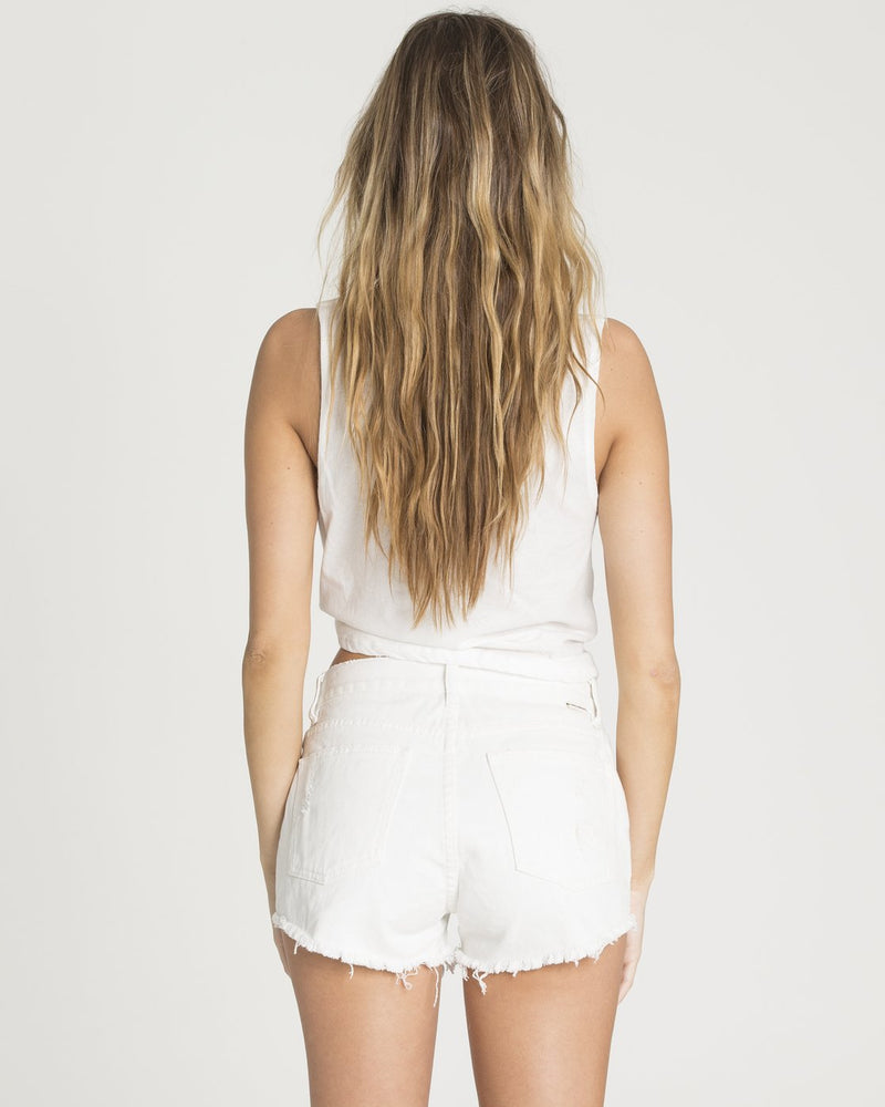 Drift Away Denim Short (SBC)