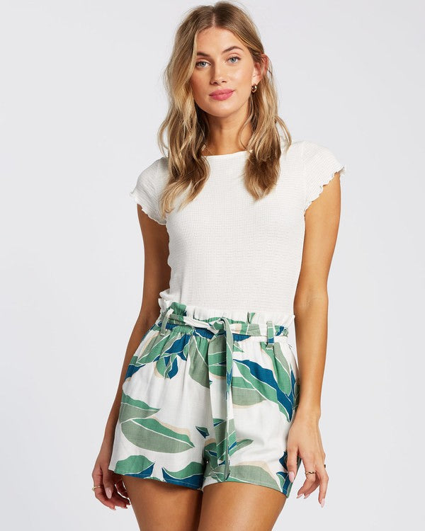 Kiss the Wind Shorts (CWP)