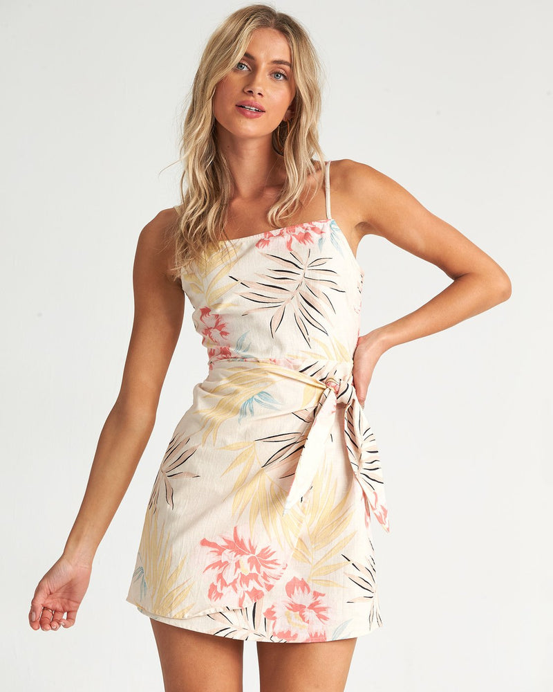 Island Hopper Dress (WPR)