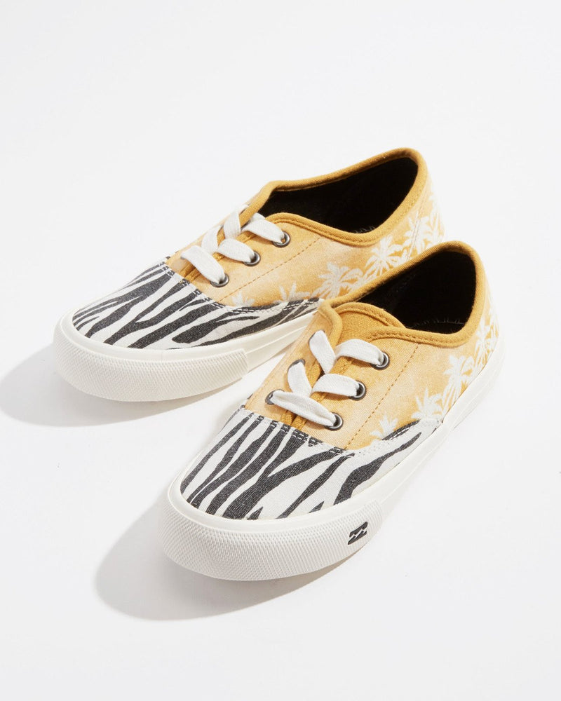 Seascape Daze Shoe (ZEB)