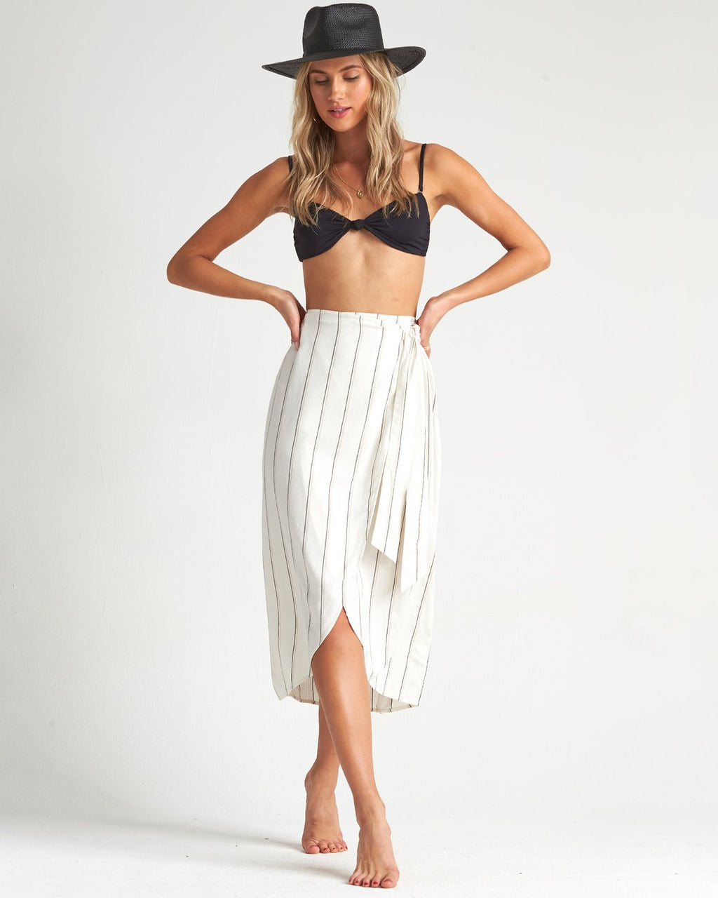 Stay Sarong Skirt (SCS) ONLINE EXCLUSIVE