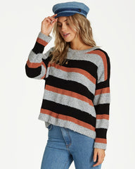 Bold Moves Sweater (CAO)