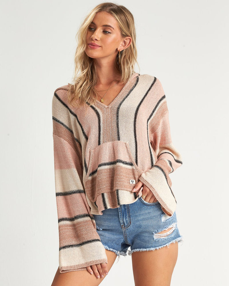 Baja Beach Sweater (PEC) ONLINE EXCLUSIVE