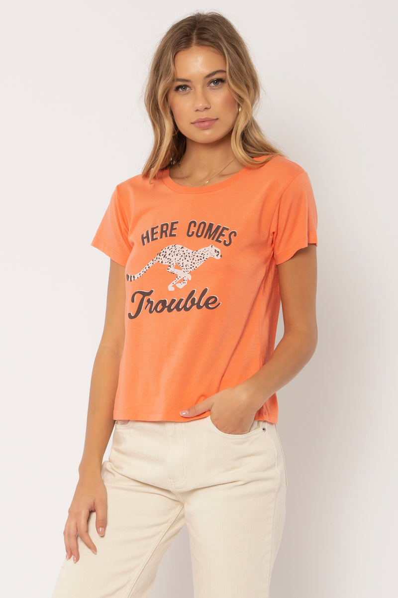 Trouble Tee (SNR)