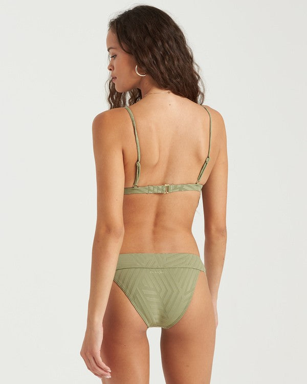 Peeky Days Tropic Bikini Bottom (EGE)