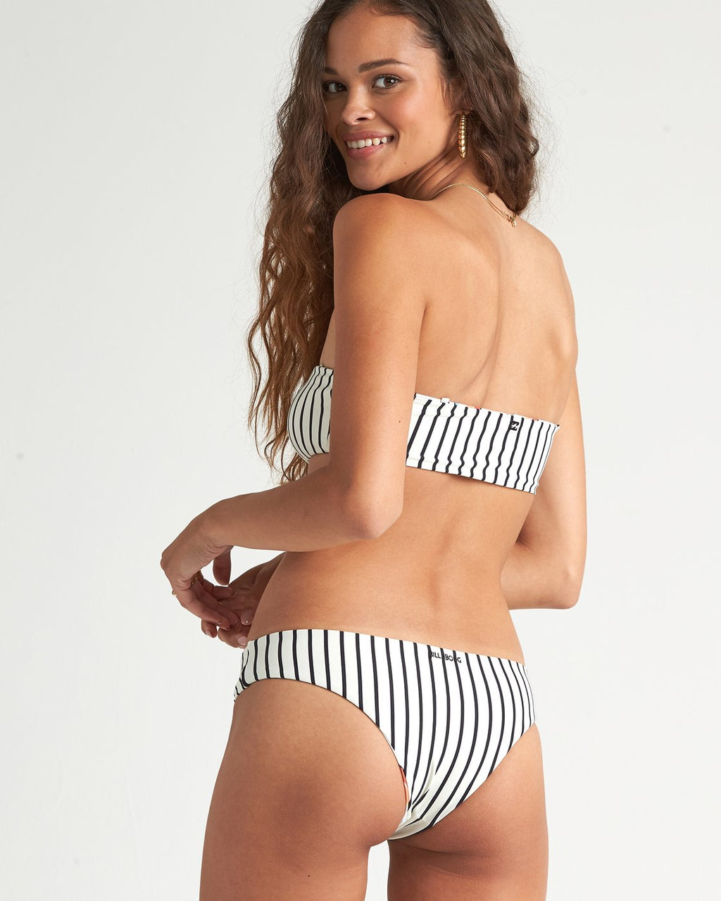 Hidden Sun Hawaii Lo Reversible Bottom (MUL)