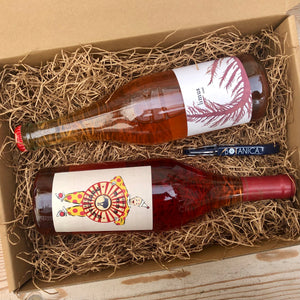 Natural Wine Box: Rosé