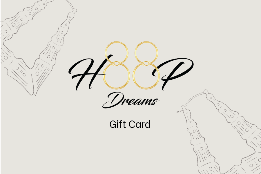 Hoop88Dreams Gift Card