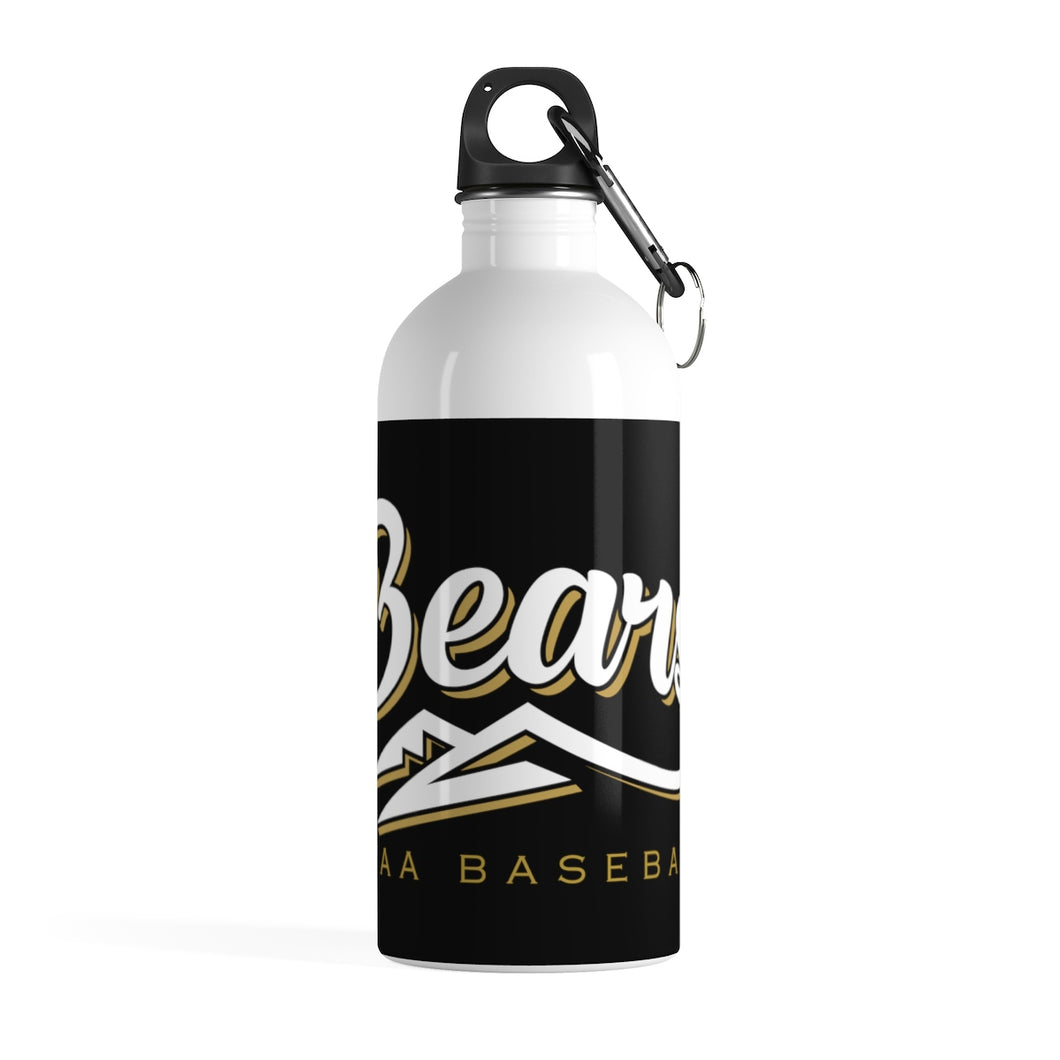 MVAA Baseball Stainless Water Bottle