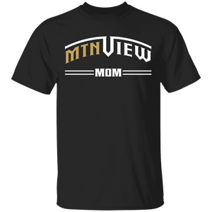 Mountain View Mom  5.3 oz. T-Shirt
