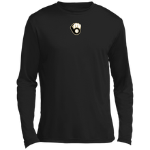 Load image into Gallery viewer, Fall20 MVAA Logo Long sleeve Moisture Absorbing T-Shirt